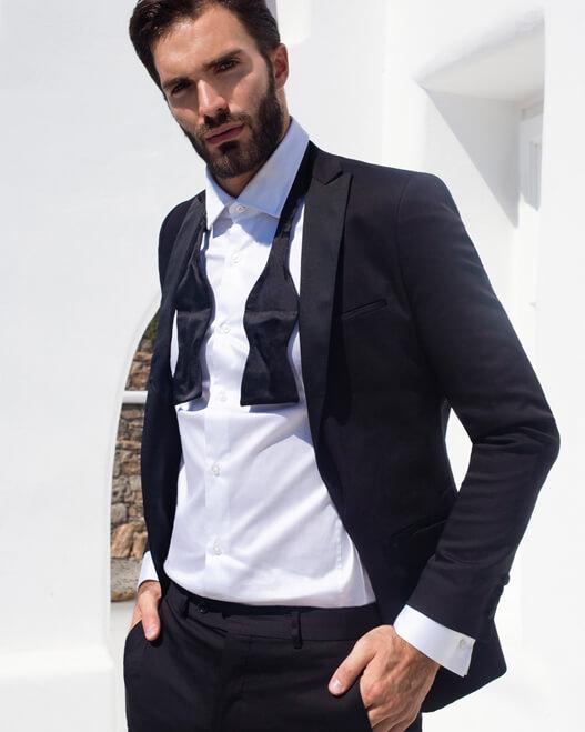 קולקציה חליפות חתן קורלאני