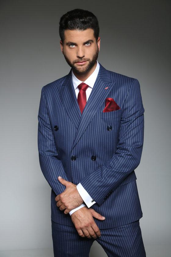 חליפות קורלאני