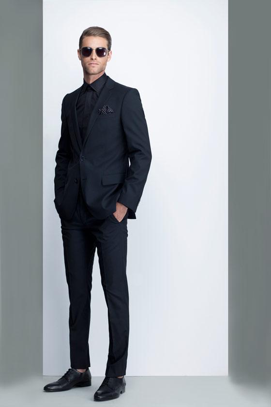 חליפות עסקים של קורלאני