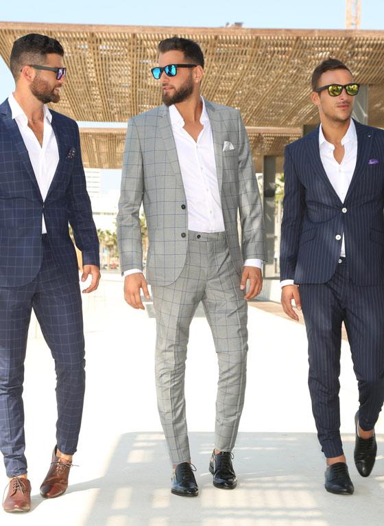 חליפות קרלאני