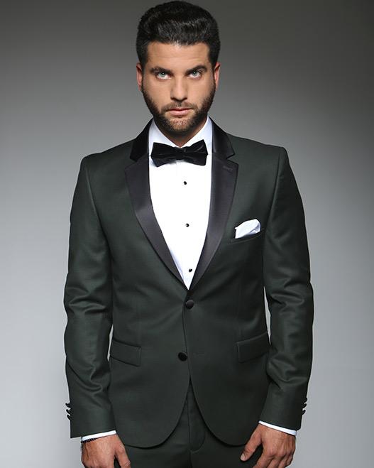 חליפות Cortigani