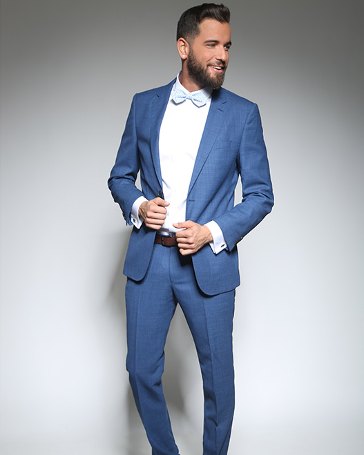 חליפות Hugo Boss
