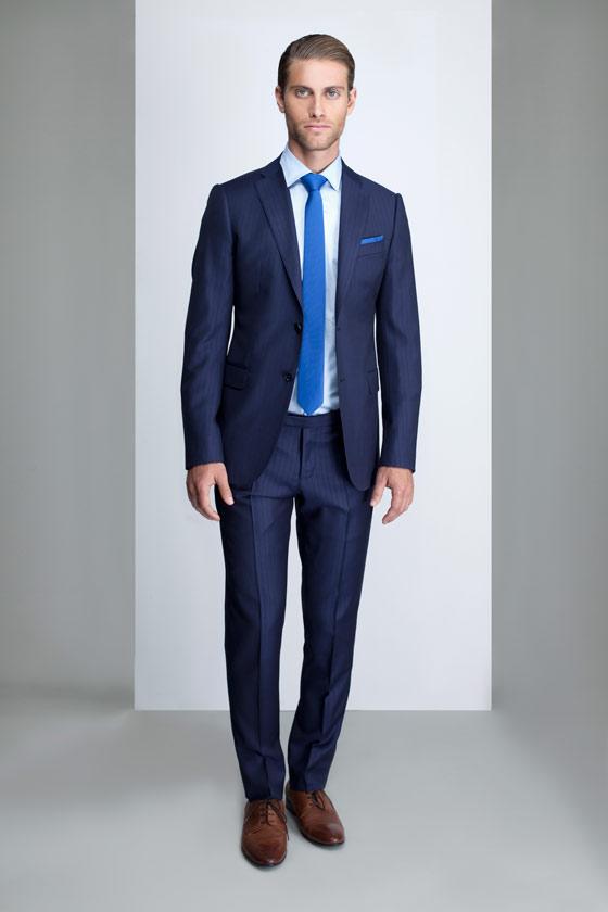 חליפות הוגו בוס