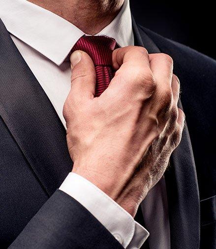 עניבה לחתן