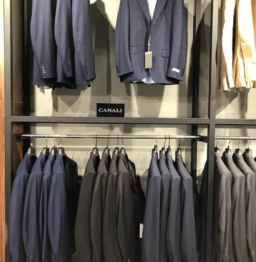 חליפות קנאלי