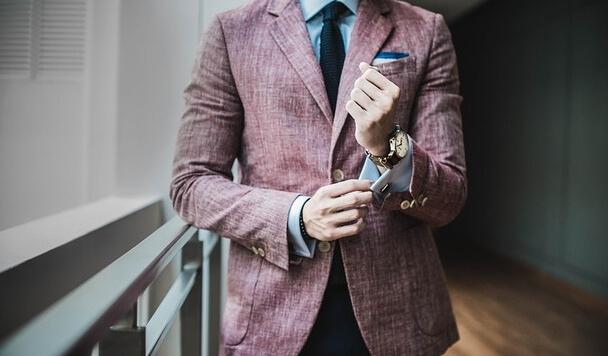 חליפות חתן אלגנטיות לגבר