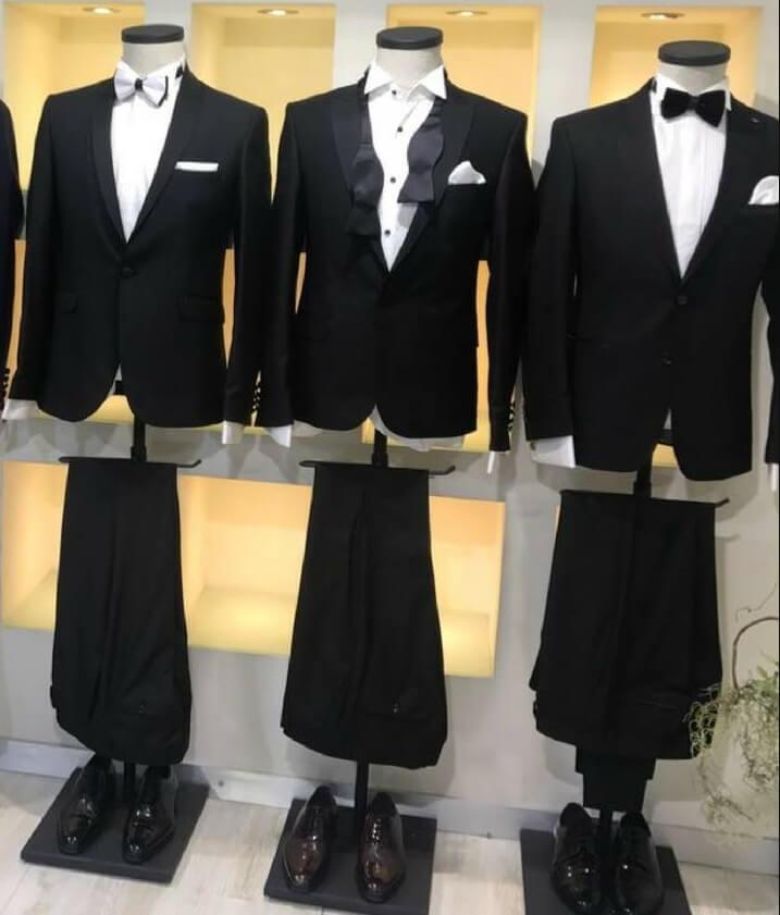 טוקסידו של Dolce & Gabbana