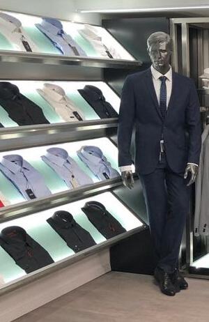 חליפות חתן של מוסקינו