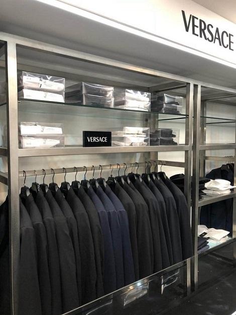 חליפות Versace Collection