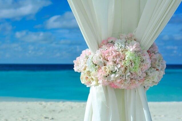 רעיונות לחתונה – עיצוב חופה