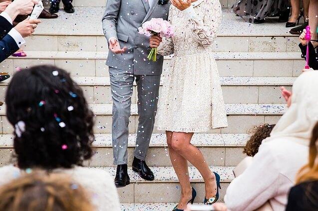 רעיונות לתכנון חתונה