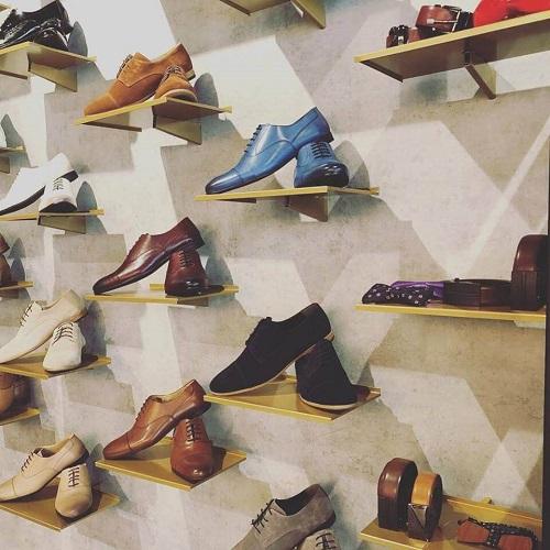 נעליים לאירוע של חבר