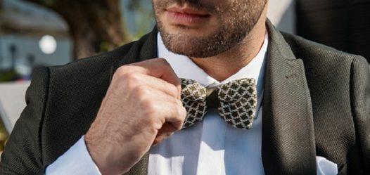 לבוש אלגנט לגבר
