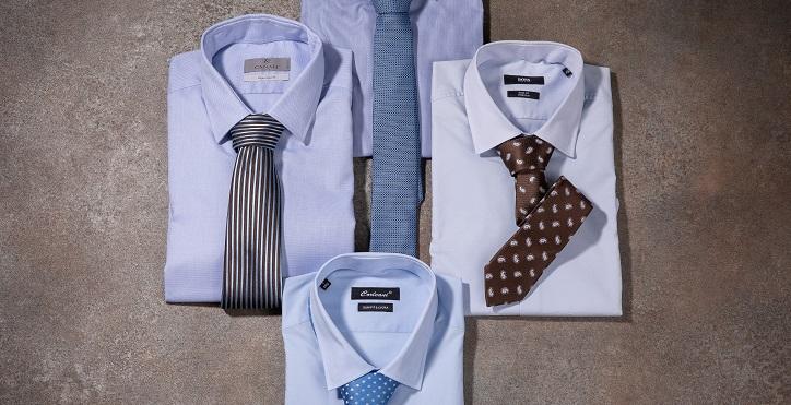 חולצות כפתורים ממותג העל הוגו בוס