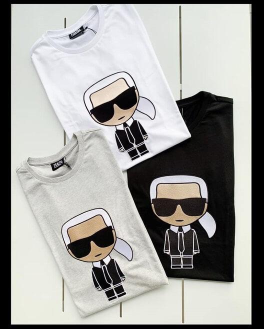 חולצות KARL LAGERFELD לגברים